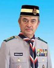 Presiden Kehormat PPM