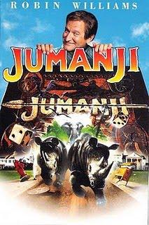 Baixar Filme Jumanji   Dublado Download