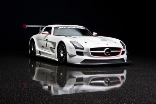 mercedes benz sport car wallpaper