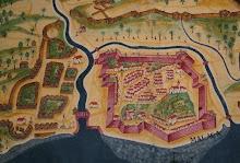 Planta de Malaca,1635