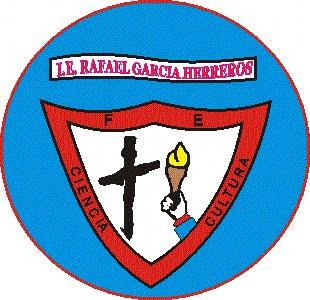 INSTITUCIÓN EDUCATIVA RAFAEL GARCÍA HERREROS