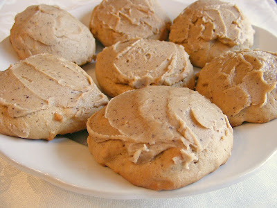 The Recipe Says: Vermont Maple Cookies – A Favorite Childhood Recipe ...