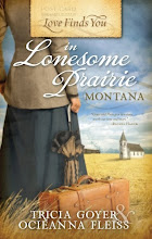 Love Finds You in Lonesome Prairie, Montana