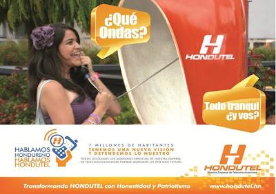 Hablamos Hondureño