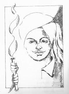 bhagat singh sketch wallpaper - photo #16