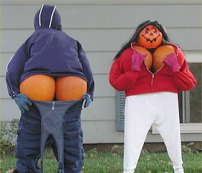 Halloween Costumes That Will NOT Get You Laid