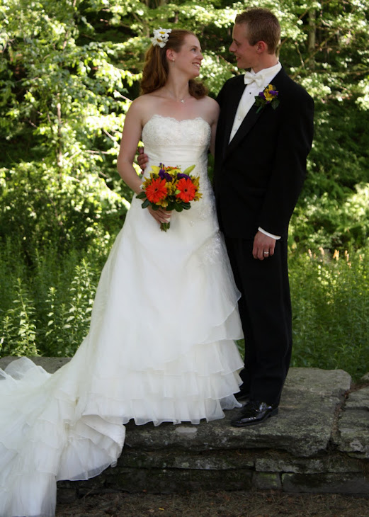 CHECK OUT TIFFANY AND PATRIK'S WEDDING PICTURES (click picture below)