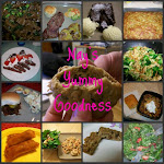 Our Food Blog