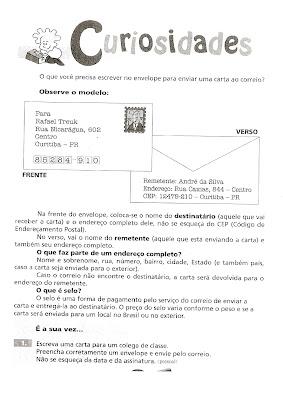 Digitalizar0024 Atividade sobre Genêro textual Carta! para crianças