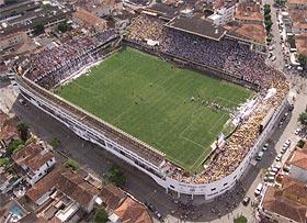 Blog do Sαntistα: A Grande Vila Belmiro