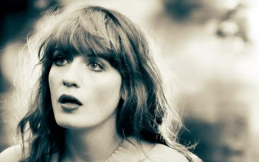 Florence Welch is no other