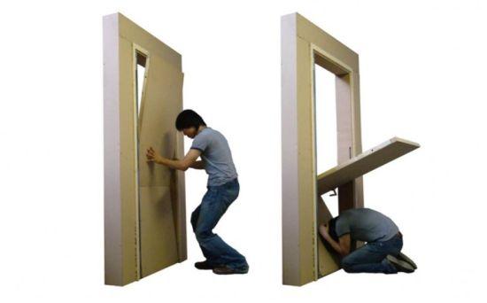 заказать железную дверь купчин