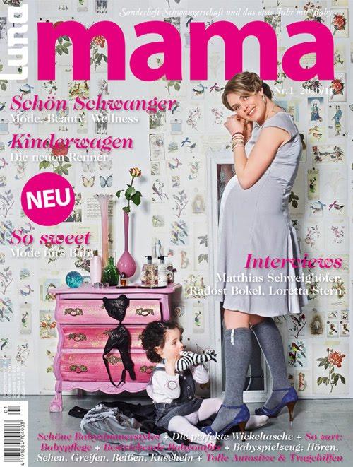 neues magazin luna mama allerhand wundermurmeliges. Black Bedroom Furniture Sets. Home Design Ideas