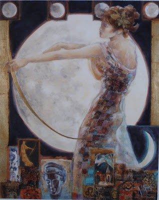 Peter Nixon. Diana/Artemis. 2009.