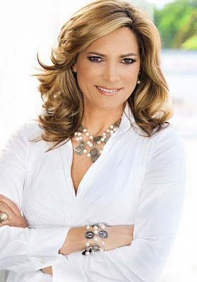 Sonrisa de María Elvira Salazar