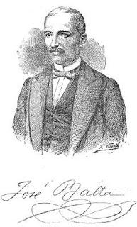 Ilustración de José Balta