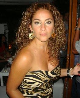 Pamela Mármol