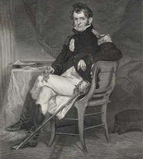 Ex oficial David Porter