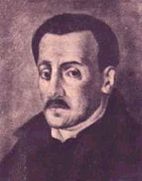 Retrato de José Simeón Cañas