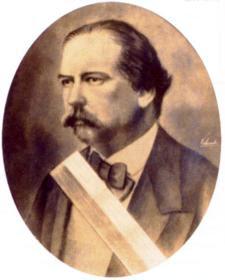 Retrato de Manuel Pardo y Lavalle