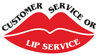 Customer Service or Lip Service Presentation by Mikki Williams