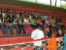 GOSPEL CAMPUS TOUR 2010-NDMC