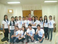 CHSG UM Davao
