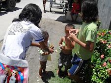 Feeding Apostolate