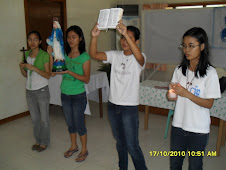First Flock Prayer Assembly of UM Davao City Chapter