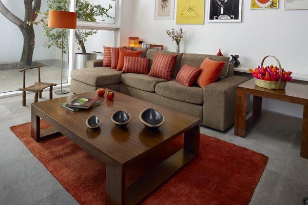 muebles marron y naranja 20170821011349