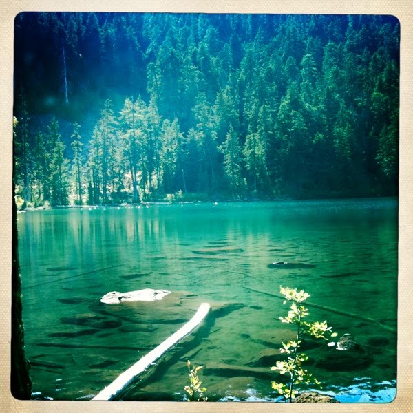 Lindsey Kampmeier More Lakes