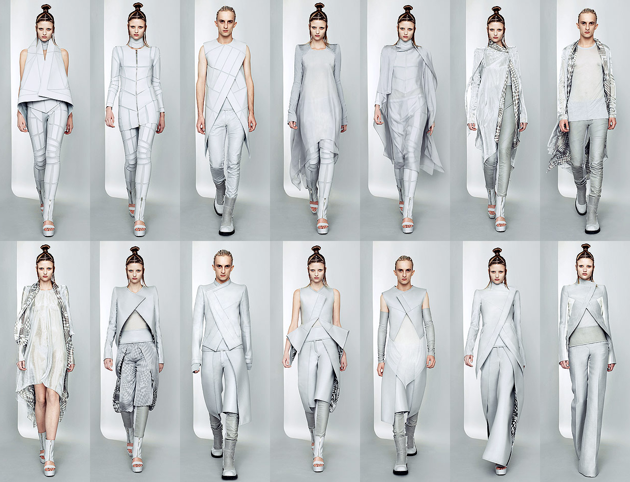 Future Of  S Fashion