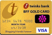 BFF Gold Card Award