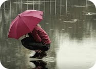 Me encanta La Lluvia.
