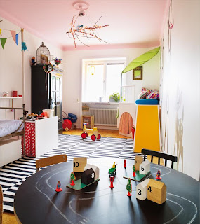 kinderzimmer im skandinavischen stil connys diary. Black Bedroom Furniture Sets. Home Design Ideas