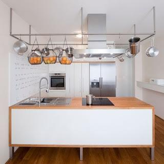 Freistehende Kuchenelemente ~ Beste Inspiration für Ihr Interior ... | {Küchenelemente 35}