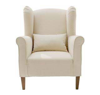 ohrensessel zum l mmeln connys diary. Black Bedroom Furniture Sets. Home Design Ideas