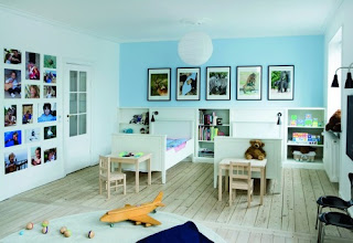 kinderzimmer f r zwillinge connys diary. Black Bedroom Furniture Sets. Home Design Ideas