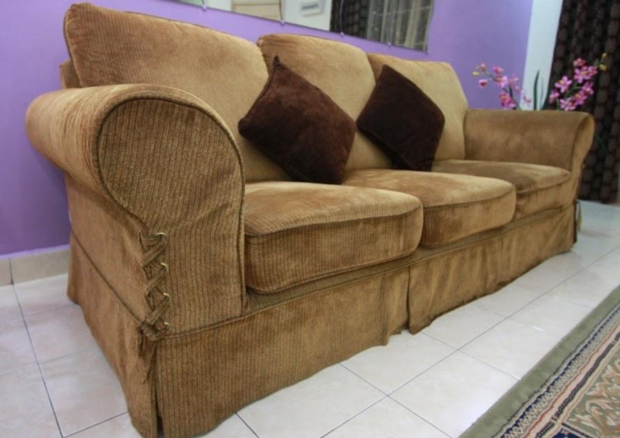 My Garage Sale Fella Design 3 Seater Sofa