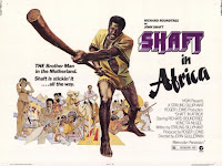 Shaft Goes to Paris Too!