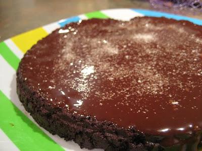 Best splenda chocolate cake recipes
