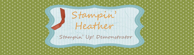 Stampin Heather