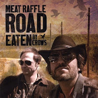 Album Review: Meat Raffle Road Eaten By Crows