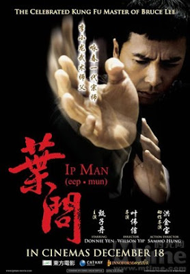 ip man,叶问, movie, donnie yen