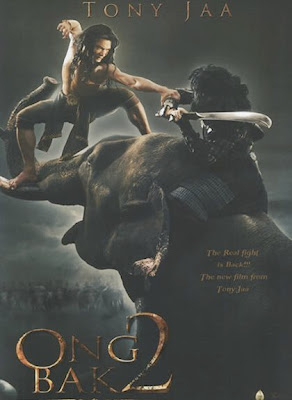 ong bak 2, movie review