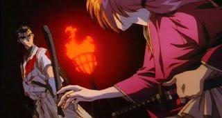 Rurouni Kenshin, Samurai X