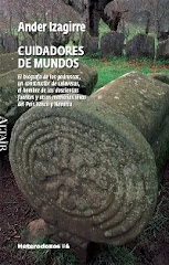 Cuidadores de mundos