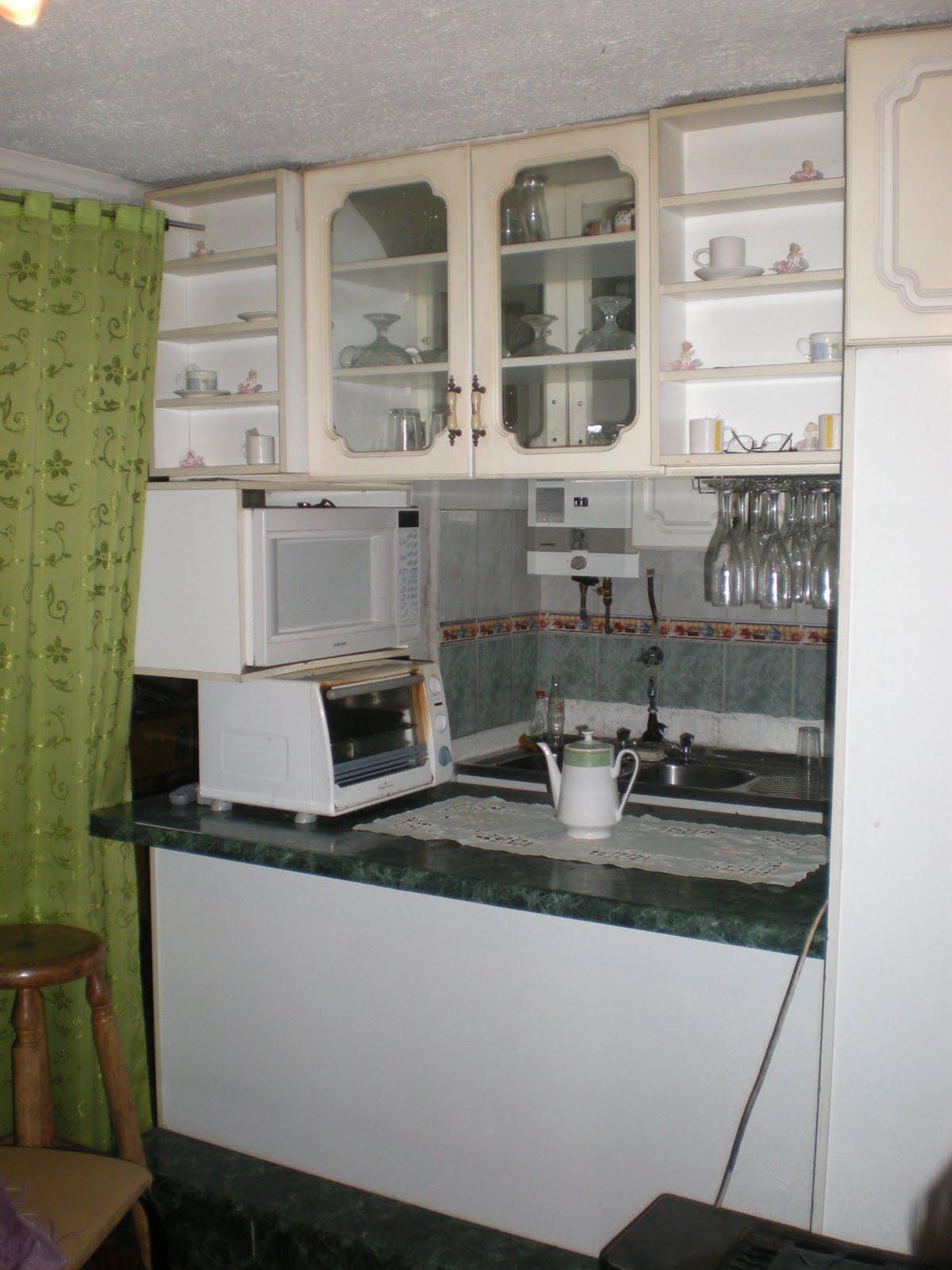 Muebles jorge ib ez cocina for Muebles de cocina americana fotos