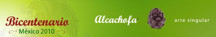 Alcachofa: arte singular
