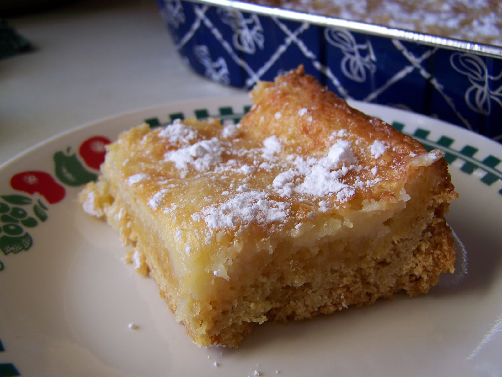 Southern living butter cake recipe